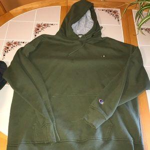 Comfortable hoodie